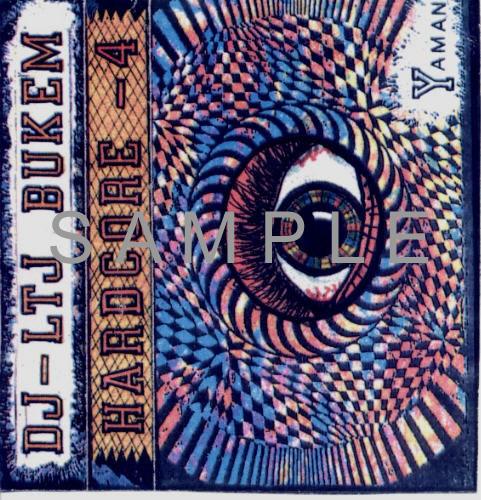 The Charm - Bass Overdose E.P.
