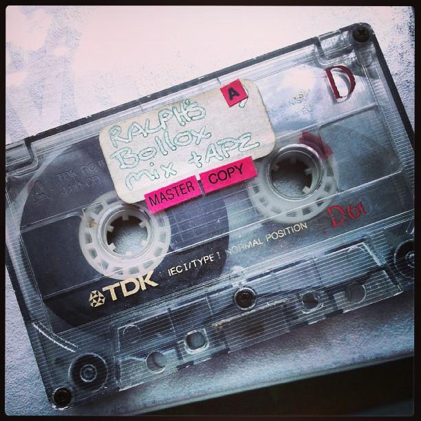 Studio Mixes 1993 | Hardscore com